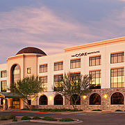 SWA Architects - Medical Office Building, Gilbert Arizona