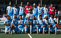 BREDA - Team India wint silver medal.  Australia-India (1-1), finale Rabobank Champions Trophy 2018. Australia wint shoot outs.  COPYRIGHT  KOEN SUYK