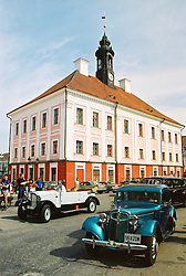 Town Hall, Tartu, Estonia