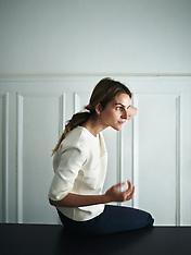 Gaia Repossi (Paris, May 2014)