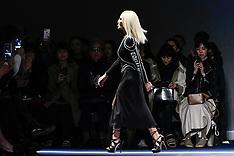 Versace Catwalk- Milan Fashion Week 2017