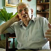 Chrzanowski Wieslaw polish politician