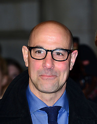 Stanley Tucci attends Muppets Most Wanted VIP film screening of sequel to last year's comedy, which sees the return of the Muppets as they embark on a global tour, getting caught up in an international crime caper at Curzon Mayfair, London, United Kingdom. Monday, 24th March 2014. Picture by Nils Jorgensen / i-Images