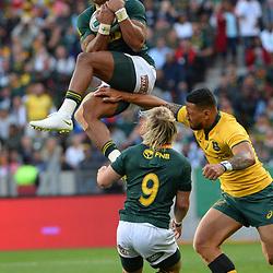 29,09,2018 South Africa Springboks v Australia in PE