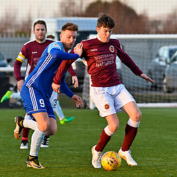 Stenhousemuir v Peterhead | Scottish League Two | 6 January 2018