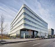 RWTH Aachen MVSA Architects