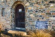 The Church of the Good Shepherd,  Lake Tekapo, Canterbury, South Island, New Zealand