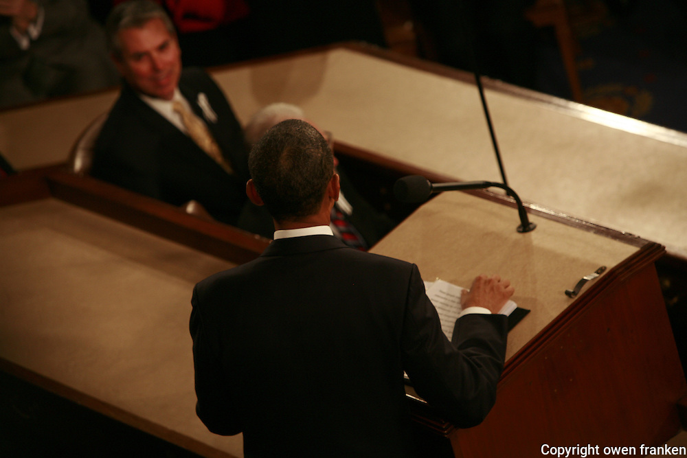 state of the union speech by president obama....jan 25-2011