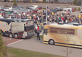 Tea Party Epress III Whistle Stop - Petoskey, MI - 4-10-10