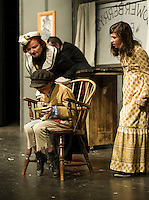 "Streetcar Company's production of ""Oliver"" at Interlakes High School auditorium.  Karen Bobotas/for the Laconia Daily Sun"