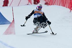 NICHOLS Alana, USA, Team Event, 2013 IPC Alpine Skiing World Championships, La Molina, Spain