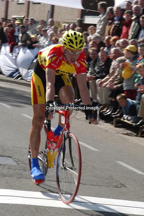 Ronde van Overijssel 2003 Maarten Lenferink
