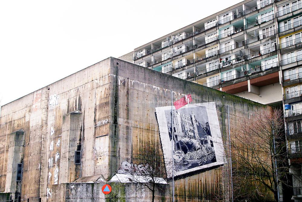 Berlin. Kreuzberg