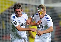 20121021 FC København - Brøndby IF, Superleague Football