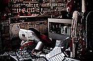 Store clerks at Stockton Street