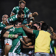 20180908 Rugby, Guinness PRO14 : Benetton Treviso vs Cardiff Blues