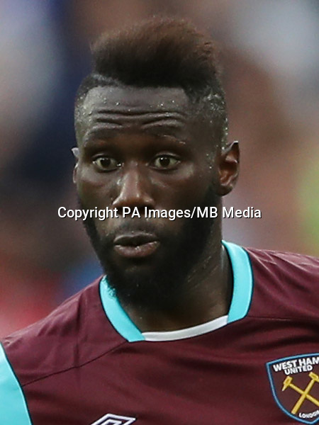 Arthur Masuaku, West Ham United