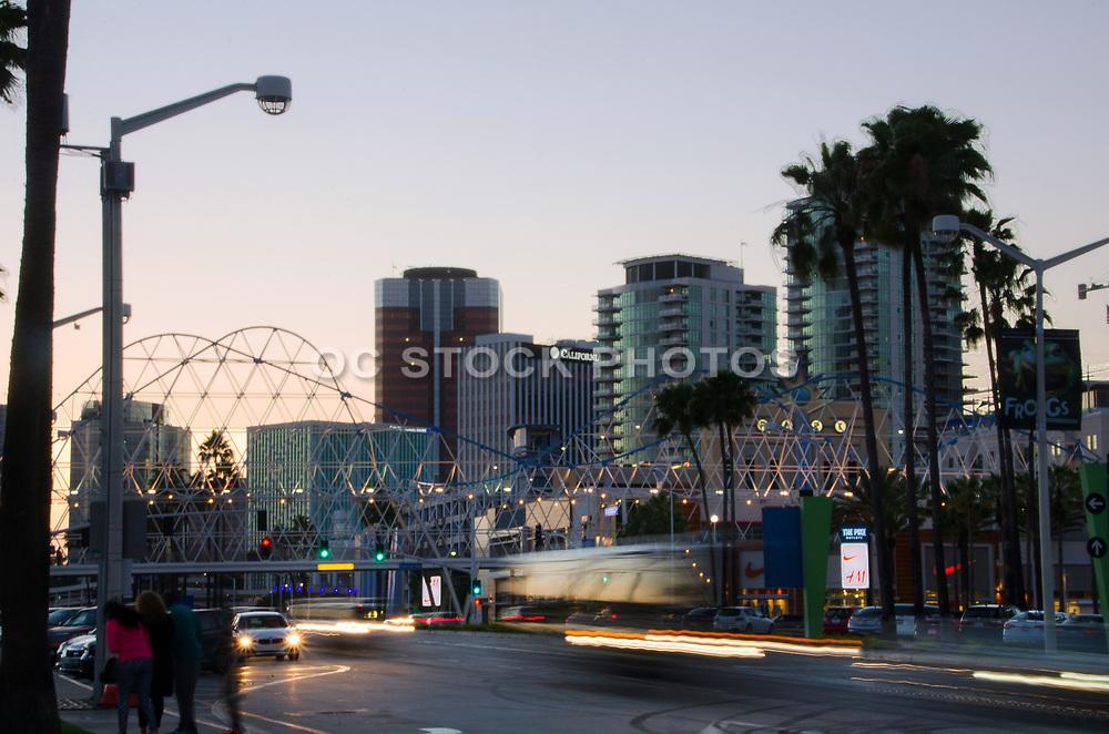 West Shoreline Drive and Aquarium Way