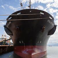Vietnam | Industry | Tien Sa harbor