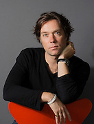 Canadian singer Rufus Wainwright Portrait Royal Festival Hall 2014. <br /> <br />  <br /> Photos by Ki Price