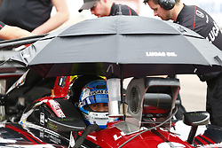 March 10, 2018 - St. Petersburg, Florida, United States of America - March 10, 2018 - St. Petersburg, Florida, USA: Robert Wickens (6) attempts to qualify for the Firestone Grand Prix of St. Petersburg at Streets of St. Petersburg in St. Petersburg, Florida. (Credit Image: © Justin R. Noe Asp Inc/ASP via ZUMA Wire)