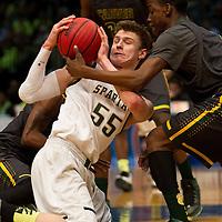 120226 Mountain Brook High vs Carver-Montgomery AHSAA Basketball semi Final