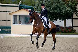PANTZAR Christina (SWE), Silencium 2<br /> Grand Prix Special<br /> CDI 3*<br /> Hagen - CDI 2020<br /> 19. Juli 2020<br /> © www.sportfotos-lafrentz.de/Stefan Lafrentz