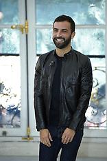 Paris - French Designer Nicolas Ghesquiere - 05 Oct 2016