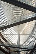 Tokyo International Forum Building