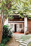 23 Love Lane hotel. Georgtown, Penang
