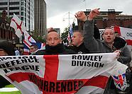 EDL Birmingham 29/10/2011