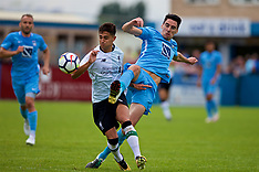 170729 Coventry City U23 v Liverpool U23