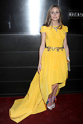 Olivia Palermo attends the New Yorker's For Children's 10th Anniversary A Fool's Fete Spring Dance at Mandarin Oriental Hotel New York, USA, April 9, 2013. Photo by Imago / i-Images...UK ONLY.
