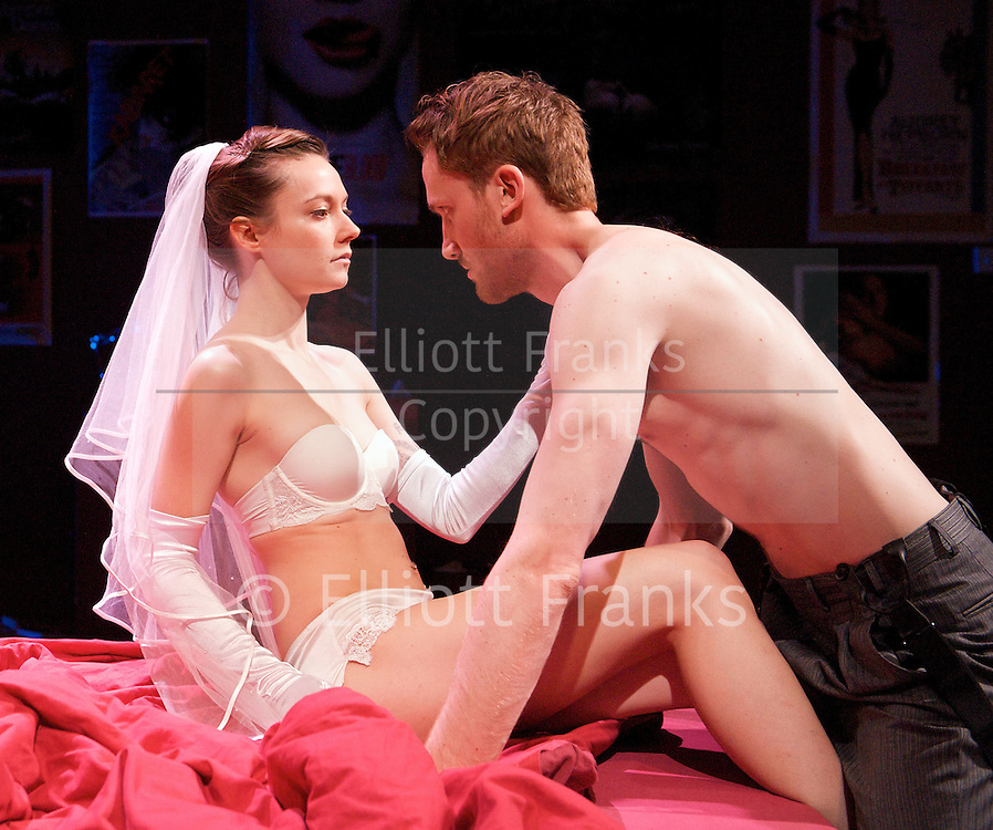 'Tis Pity She's A Whore<br />