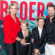 NLD/Amsterdam/20170522 - Premiere film Broers,