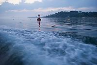 Sam Abell Workshop ~ Ferry from Rockland to North Haven and Vinalhaven.  ©2017 Karen Bobotas Photographer