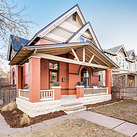 3208 W Hayward Pl Denver, CO