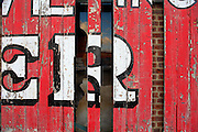E.W. McClave Lumber Inc.<br /> Harrison Ave., Harrison, NJ
