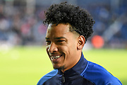 West Bromwich Albion midfielder (on loan from Sporting Lisbon) Matheus Pereira (12) during the EFL Sky Bet Championship match between West Bromwich Albion and Swansea City at The Hawthorns, West Bromwich, England on 8 December 2019.