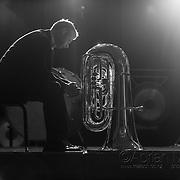 APO Musicians Jonathon