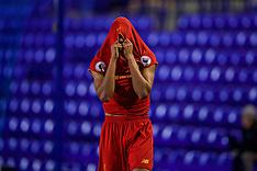 161206 Liverpool U23 v West Brom U23