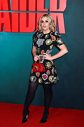 Tallia Storm attends the Tomb Raider European Premiere at the Vue West End, London.  Picture date: Tuesday 6th March 2018.  Photo credit should read:  David Jensen/ EMPICS Entertainment
