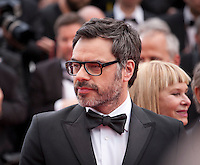 Jemaine Clement at the gala screening for the film The BFG at the 69th Cannes Film Festival, Saturday 14th May 2016, Cannes, France. Photography: Doreen Kennedy