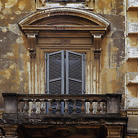 Architecture - Old World