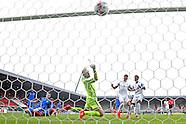 France U19 v England U19 120716
