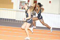 2011 Indoor Track and Field