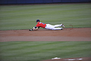 Ole Miss' Ale Yarbrough vs. Murray State at Oxford-University Stadium in Oxford, Miss. on Wednesday, May 2, 2012.