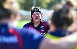 - Mandatory by-line: Alex James/JMP - 21/09/2019 - RUGBY - Shaftesbury Park - Bristol, England - Bristol Bears Women v Saracens Women - Tyrrells Premier 15s
