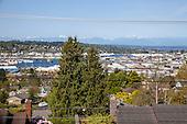 Seattle N 44 st