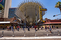 Fourth & Fremont Streets, Downtown Las Vegas